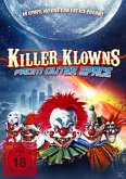 Killer Klowns from Outer Space Mediabook