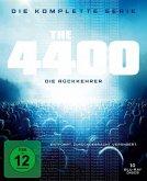 4400 - Die Rückkehrer - Die komplette Serie BLU-RAY Box