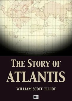 The story of Atlantis