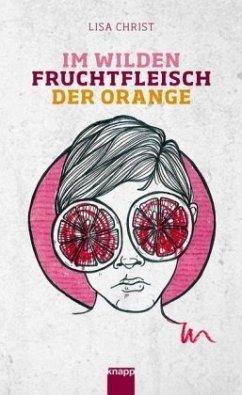 Im wilden Fruchtfleisch der Orange