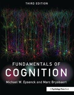 Fundamentals of Cognition - Eysenck, Michael W.; Brysbaert, Marc