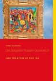 Die Sergeant-Pepper-Generation (eBook, ePUB)