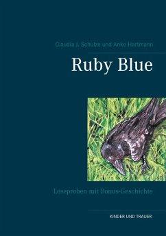 Ruby Blue (eBook, ePUB)