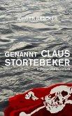Genannt Claus Störtebeker (eBook, ePUB)