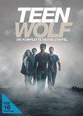Teen Wolf - Die komplette vierte Staffel (3 Discs)