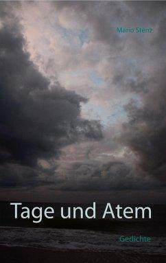Tage und Atem (eBook, ePUB)
