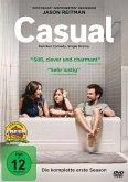 Casual - Die komplette erste Season (2 Discs)