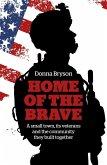 Home of the Brave (eBook, ePUB)