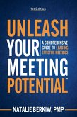 Unleash Your Meeting Potential(TM)
