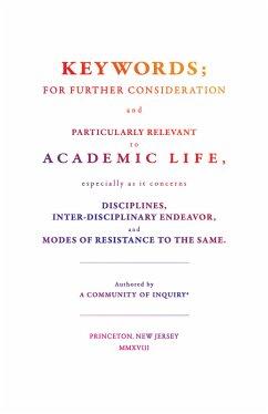 Keywords; (eBook, PDF)