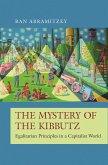 The Mystery of the Kibbutz (eBook, PDF)