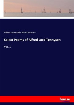 Select Poems of Alfred Lord Tennyson