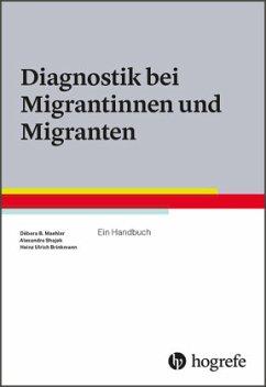 Diagnostik bei Migrantinnen und Migranten