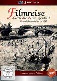 Filmreise durch die Vergangenheit - Deutsche Landschaften bis 1945 (2 Discs)