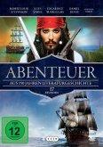 Abenteuer - Aus 150 Jahren Literaturgeschichte