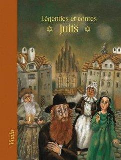 Légendes et contes juifs