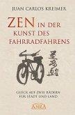 Zen in der Kunst des Fahrradfahrens