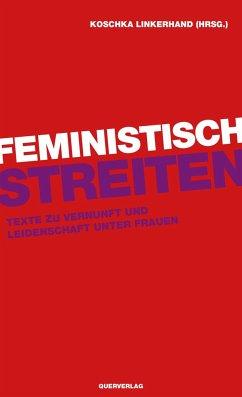 Feministisch streiten
