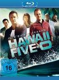 Hawaii Five-0 - Staffel 7 Bluray Box