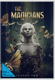 The Magicians - Staffel 2 DVD-Box