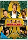 NCIS: New Orleans - Season 2 (6 Discs)