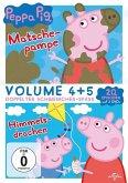 Peppa Pig - Matschepampe & Himmelsdrachen - 2 Disc DVD