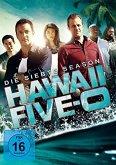 Hawaii Five-0 - Staffel 7 DVD-Box