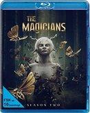 The Magicians - Staffel 2 BLU-RAY Box