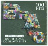 Bravo 100 Hits - Das Beste aus 100 Bravo Hits (5 CDs)