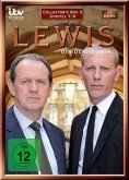 Lewis - Der Oxford Krimi - Collector's Box 3