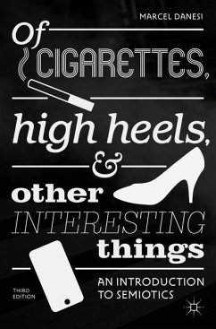 Of Cigarettes, High Heels, and Other Interestin...