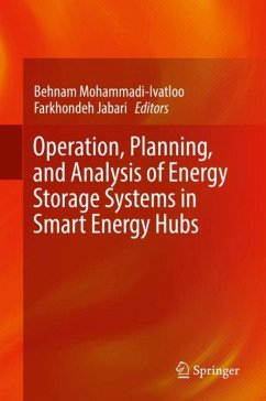 Operation, Planning, and Analysis of Energy Sto...