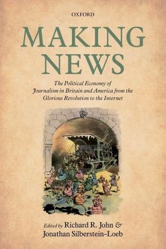 Making News: The Political Economy of Journalis...