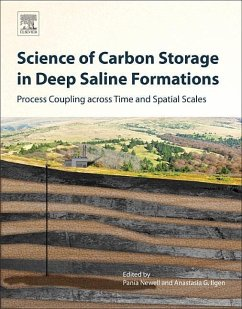 Science of Carbon Storage in Deep Saline Format...
