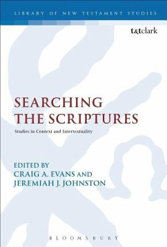 Searching the Scriptures: Studies in Context an...