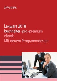 Lexware 2018 buchhalter pro premium (eBook, PDF)