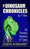 The Dinosaur Chronicles (eBook, ePUB)