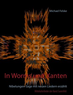 In Worms und Xanten (eBook, ePUB)