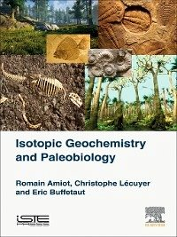 Isotopic Geochemistry and Paleobiology (eBook, ...