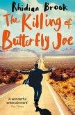The Killing of Butterfly Joe (eBook, ePUB)