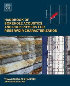 Handbook of Borehole Acoustics and Rock Physics...