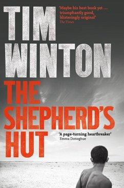 The Shepherd's Hut (eBook, ePUB) - Winton, Tim