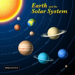 Earth and the Solar System (Discover, #1) (eBook, ePUB) - Discover