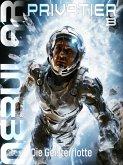 NEBULAR Privatier 3 - Die Geisterflotte (eBook, ePUB)