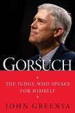 Gorsuch (eBook, ePUB)