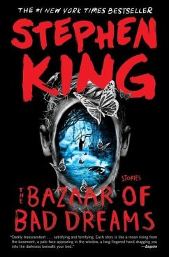 The Bazaar of Bad Dreams - King, Stephen