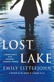 Lost Lake: A Detective Gemma Monroe Mystery