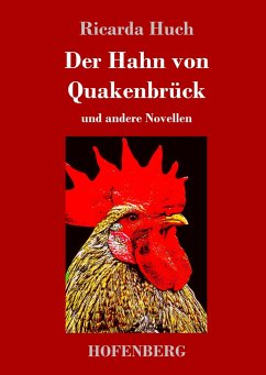 Der Hahn von Quakenbrück