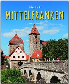 Reise durch Mittelfranken - Ratay, Ulrike