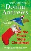 How the Finch Stole Christmas!: A Meg Langslow Christmas Mystery